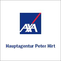 AXA Hauptagentur Peter Hirt
